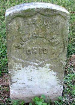 Pvt Samuel L. Allen