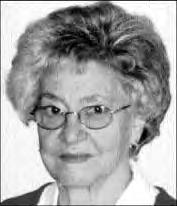 Mary Louise <I>Petrella</I> Gallo