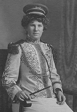 Helen May Butler