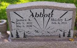 James A Abbott