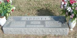 Martha E. Abbott