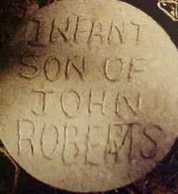 Baby Boy Roberts