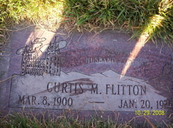 Curtis Monroe Flitton