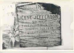Jesse Jefferson Robuck