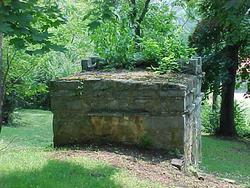 Jordan-Rust Cemetery