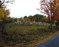 Old Summit Cemetery