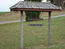 Elroy City Cemetery