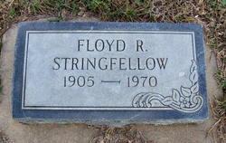 Floyd R. Stringfellow