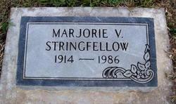 Marjorie Stringfellow