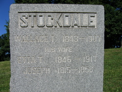 Wallace Tappan Stockdale