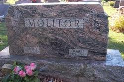 Mabel <I>Kibbel</I> Molitor