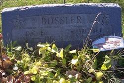 """Daniel """"Dominick"""" Bossler"""