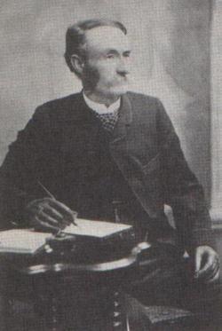 Marshall Harvey Twitchell