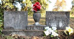 George Bagwell