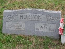 Mary V. Hudson