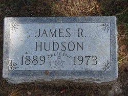 James Ray Hudson