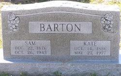 Aaron Samuel Barton