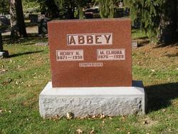 Henry N Abbey