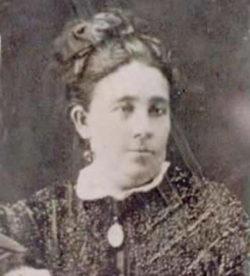 Ana Faustina Sarmiento