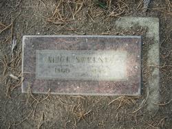 Alice Lucinda <I>Boyce</I> Sweeney