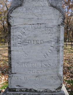 Samuel T Hamilton
