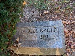 Etta <I>Bell</I> Nagle