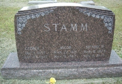Jacob Stamm
