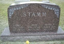 Henry Phillip Stamm