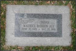 Maurice Woodin Jex