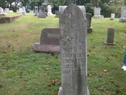 Mary E. <I>Duskey</I> Lockhart