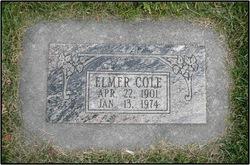 Elmer Henry Cole