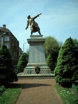 Lambersart (Monument aux Morts)