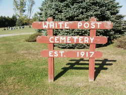 White Post Cemetery