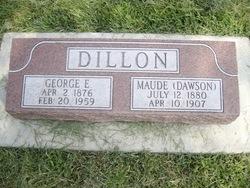 George Ellsworth Dillon