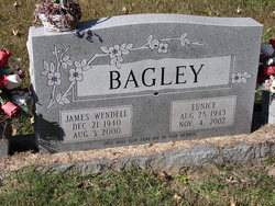 James Wendell Bagley
