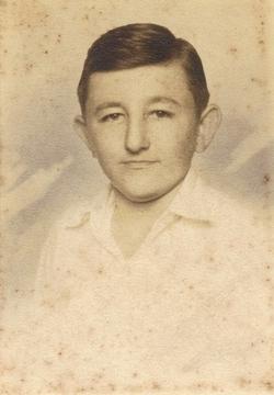 Basil Eugene Thompson