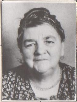 Nancy Melvina <I>Bennett</I> Christensen