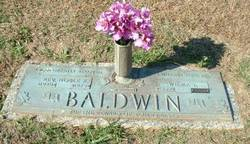 Wilma Lee <I>Young</I> Baldwin