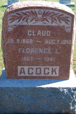 Claud Acock