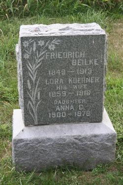 Anna C Beilke