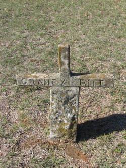"""E Martha """"Granny"""" <I>Olive</I> Britt"""
