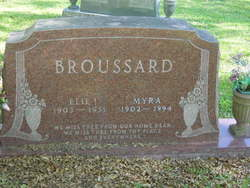 Elie Broussard