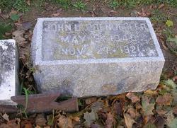 John L. Obenderfer