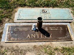 "Joseph Benjamin ""Ben"" Antley"