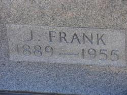 J. Frank Cox