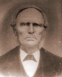 Rev Charles Woodbury Giddings