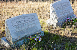 Frank N Hartley