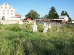 Herbein Family Burial Ground