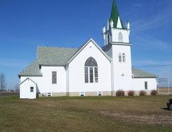 Jevnaker Lutheran Cemetery