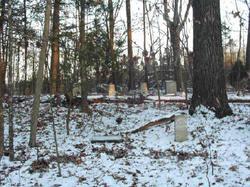 Bennett-Belew Cemetery